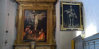 Life and Death in Urbino