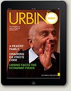 Urbino Now App
