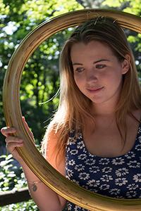 Katie Potter