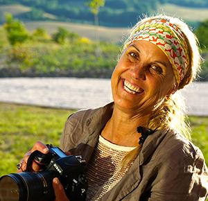 Suzanne Chandler
